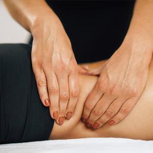 Acacia Studios - Deep Tissue Massage Image