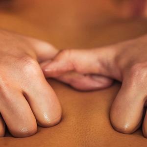 Acacia Studios - Shiatzu Massage Image