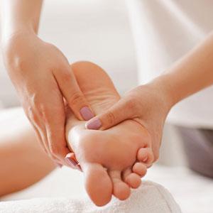 Acacia Sudios - Reflexology Massage