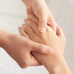 Oncology Informed Massage
